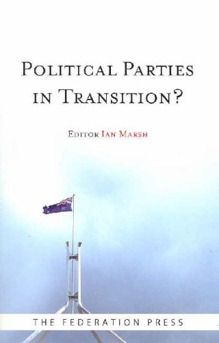 Political Parties in Transition?