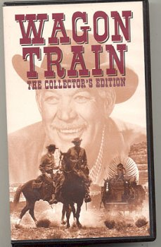 Wagon Train Collector's Edition: The Elizabeth McQueeny Story & The Colter Craven Story