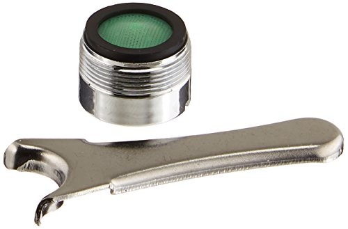 Danze DA613073N Junior Male Faucet Aerator Kit With Laminar Flow Pattern Chr