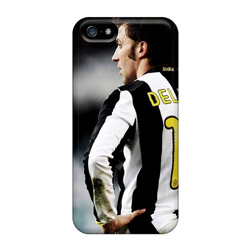 For Sufwc3134Sardh The Player Number 10 Of Sydney Alessandro Del Piero Protective Case Cover Skin/Iphone 5/5S Case Cover back-827364