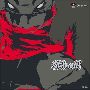 Shinobi オリジナルサウンドトラック