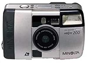 Minolta Vectis 200 APS Camera