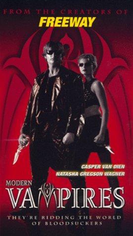 Sale alerts for Studio / Sterling Modern Vampyres [Import] - Covvet