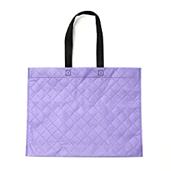Generic Large Non-Woven Shoulder Shopping Bag