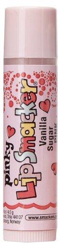 Bonne Bell Pinky Lip Smacker Balm - Vanilla Sugar Pink