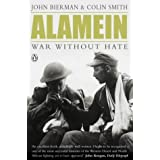 Alamein: War Without Hateby John Bierman