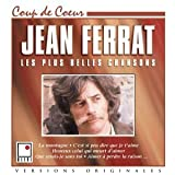 Plus Belles Chansonspar Jean Ferrat