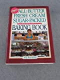 Rosie's Bakery All-Butter, Fresh Cream Sugar-Packed Baking Book