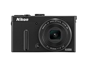 Nikon - Coolpix P330 - Appareils Photo Numériques 12.76 Mpix - Zoom Optique 5 x
