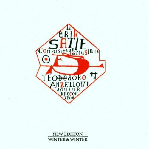 Erik Satie Compositeur de Musique