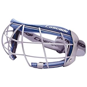 CASCADE IRIS Ladies LACROSSE AND FIELD HOCKEY GOGGLES by Cascade