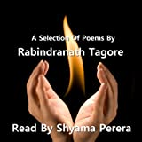 img - for Tagore - A Selection Of His Poems book / textbook / text book