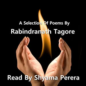 Tagore - A Selection Of His Poems | [Rabindranath Tagore]
