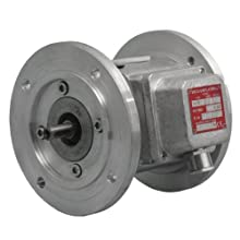 EMTorq Clutch and Brake Combination