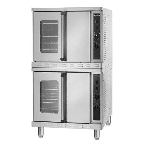 Nsf Convection Oven