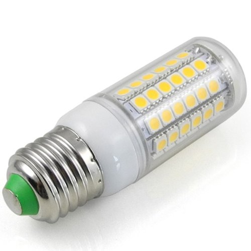 10pz mengs lampada led 9w e27 mais led 69x 5050 smd leds for Lampade e27 a led