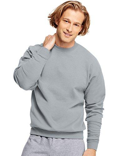 hanes-mens-comfortblend-crewneck-sweatshirt-light-steel-x-large