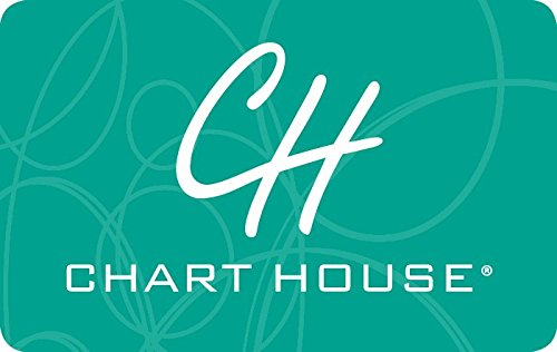 Chart House $50 Gift Card (Location Chart compare prices)