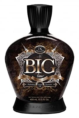 Best Cheap Deal for Designer Skin Body Bronzer, Mr. Big Time, 13.5 Fluid Ounce by Designer Skin - Free 2 Day Shipping Available