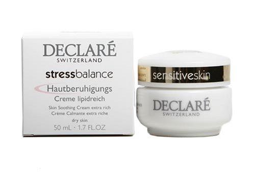 Declaré Stress Balance femme/women, Skin Soothing Cream Extra Rich, 1er Pack (1 x 50 g) thumbnail