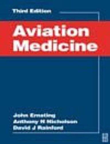 Aviation Medicine, 3Ed