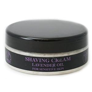 Castle Forbes Lavender Oil Shaving Cream 6.8oz