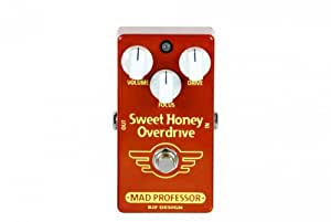 Mad Professor Sweet Honey Overdrive PCB Effect Pedal