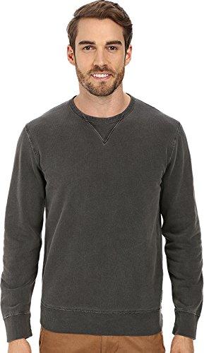 Lucky Brand Men's Washed and Worn Crew Sweatshirt эхолот lucky ffw718li