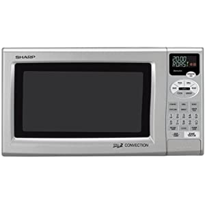 Sharp R820JS Convection Microwave best price