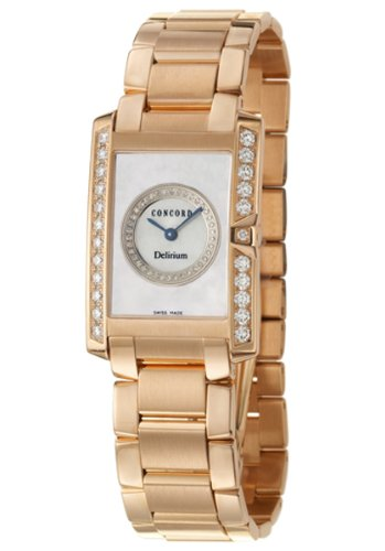 Concord Men's 311237 Delirium Watch