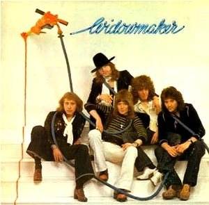 WIDOW MAKER - Widow Maker. LP 1976 - LP