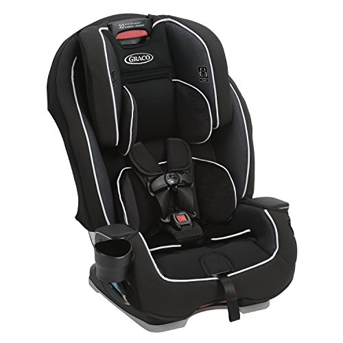 graco milestone all in one convertible car seat gotham reviews questions answers top. Black Bedroom Furniture Sets. Home Design Ideas