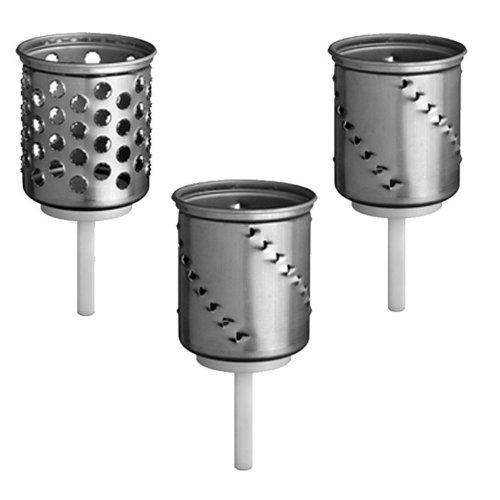 Prezzo prodotti kitchenaid emvsc artisan accessori for Kitchenaid artisan prezzo