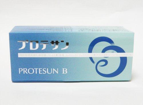 プロテサン B 濃縮乳酸菌 顆粒 1.2g×45包入