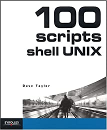 100 scripts Shell UNIX