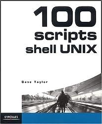 100 scripts Shell UNIX