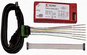Xilinx FPGA コンフィギュレーション開発キット/評価ツール