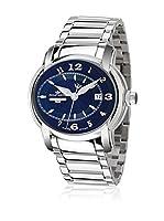 Philip Watch Reloj de cuarzo Man R8253150035 Plateado 40 mm