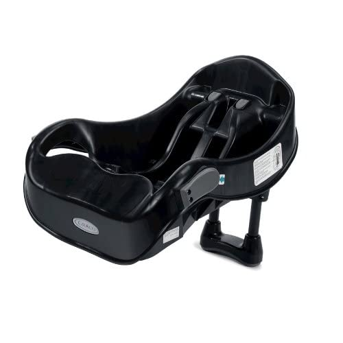 Graco Junior Baby Car Seat BASE - Black