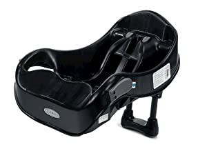 Graco Junior Baby Car Seat Base (Black)