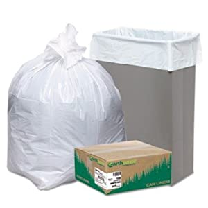 WBIRNW1K150V - Re-Claim 100 13-Gallon Tall Kitchen Bags