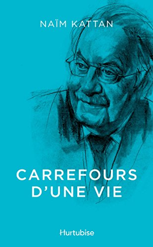 carrefours-dune-vie-french-edition