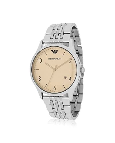 Emporio Armani Women's AR1881 Classic Stainless Steel Watch