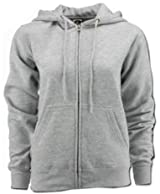 Lids Team Sports® LTS506 Women's Zip Up Hoody (Call 1-800-327-0074 to order)