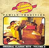 Family Tradition: Original Classic Hits, Vol. 3