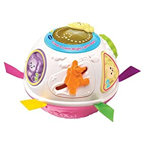 Amazon Co Uk Toys For Babies Aged 6 12 Months Baby Products