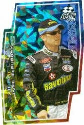 Buy 2003 Press Pass Stealth No Boundaries #NB20 Jamie McMurray by Press Pass Stealth