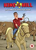 King of the Hill - Season 9