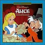 echange, troc Original Soundtrack - Alice in Wonderland
