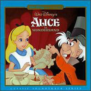 Cover of &quot;Alice in Wonderland&quot;